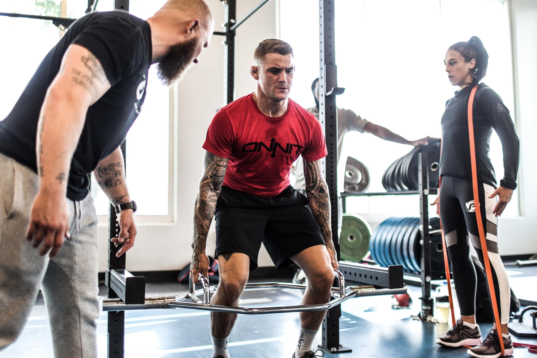 Fight Ready Program – Overtime Athletes